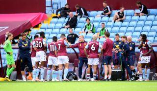 Aston Villa v Wolverhampton Wanderers – Premier League – Villa Park