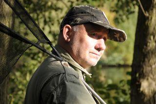 Bob Mortimer in Mortimer and Whitehouse: gone Fishing