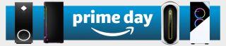 Amazon Prime Day Gaming PC