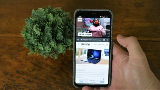 How to use split screen on Android