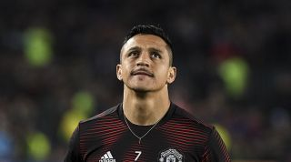 Alexis Sanchez swap