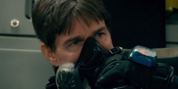 Watch The Insane Way Mission: Impossible Fallout Filmed Tom Cruise's Halo Jump