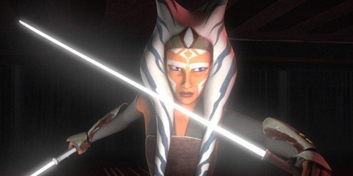 star wars rebels ahsoka tano twilight of the apprentice disney+
