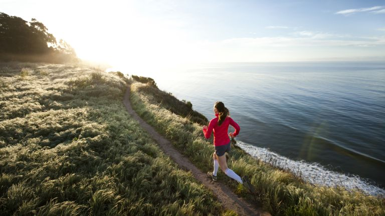 5 easy ways to improve your running form