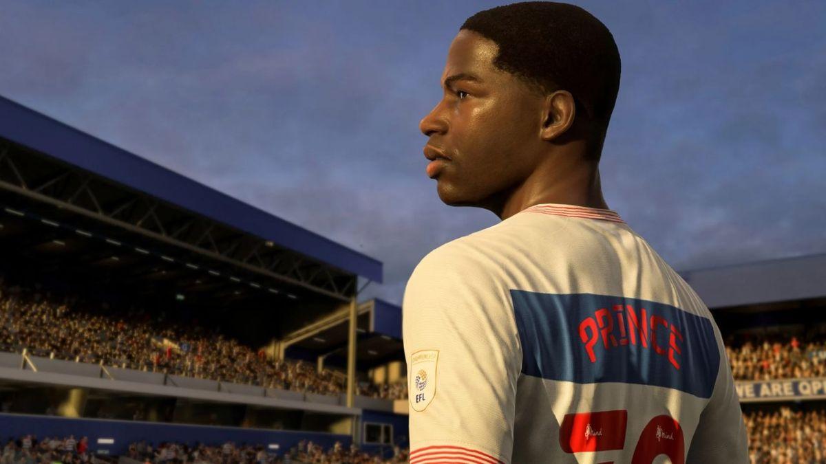FIFA 21 adds murdered teenage player Kiyan Prince to raise awareness of knife crime