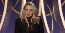 Kate McKinnon Gave A Touching Tribute To Ellen DeGeneres At The Golden Globes