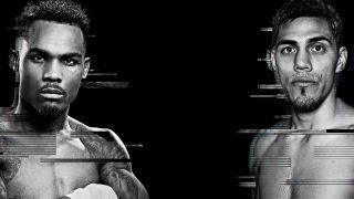 Jermell Charlo vs Brian Castano