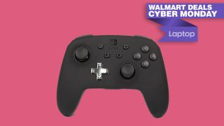 PowerA Enhanced Wireless Controller for Nintendo Switch Cyber Monday deal