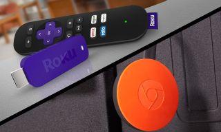 Chromecast vs Roku Streaming Stick: Face-Off | Tom's Guide