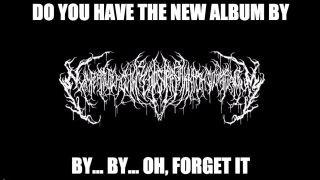 Black Metal Meme