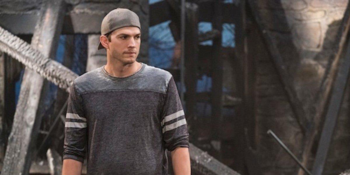 Ashton Kutcher Crackle Going From Broke