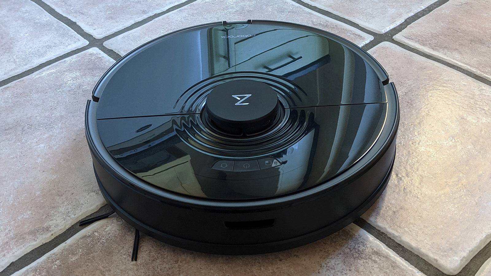 Roborock S7 vacuum review