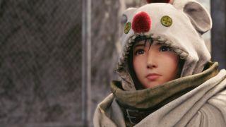 Final Fantasy 7 Remake Episode Intermission