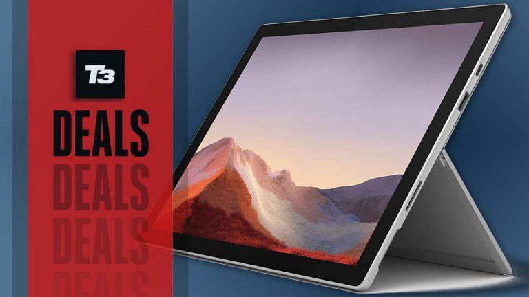 best cheap surface pro 7 deals