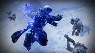 Destiny 2 From darkness