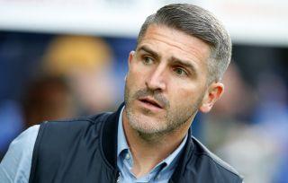 Tranmere Rovers v Bury – Sky Bet League Two – Prenton Park