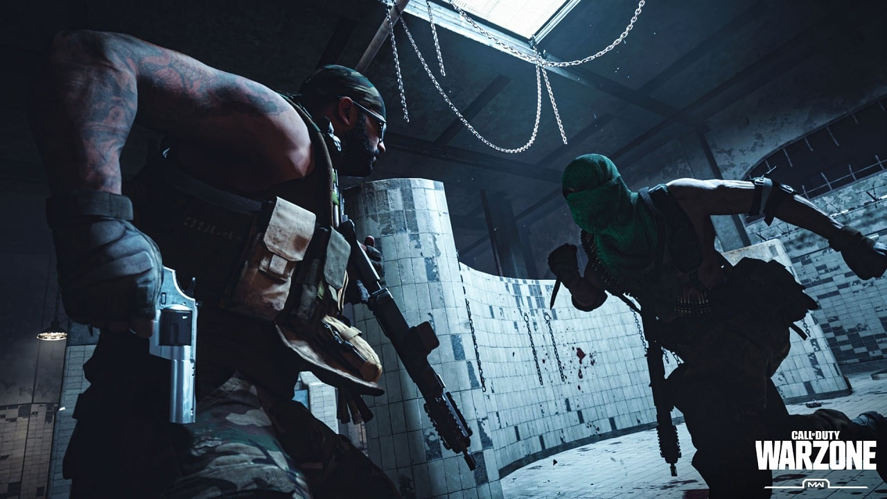 Call Of Duty Warzone Guide Our Top 10 Tips For Beginners Techradar