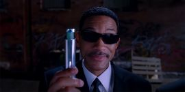 Will Smith Admits He 'Fumbled' With Men In Black's Sequels