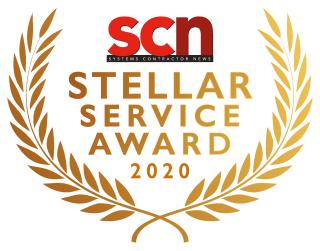 SCN Stellar Service Awards 2020