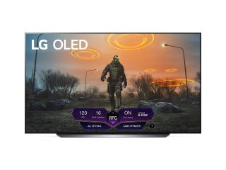 LG's first 42-inch OLED TVs now won't arrive until 2022