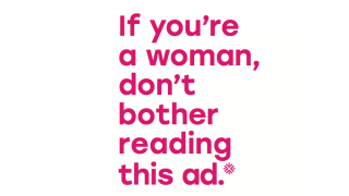 Ad Standards campaign