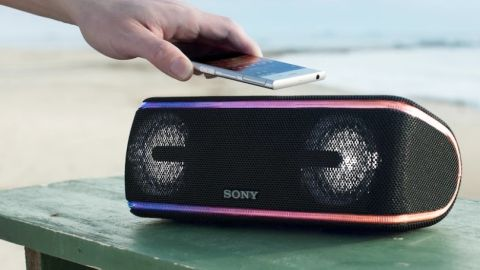 Sony SRS-XB41 Bluetooth speaker review | TechRadar