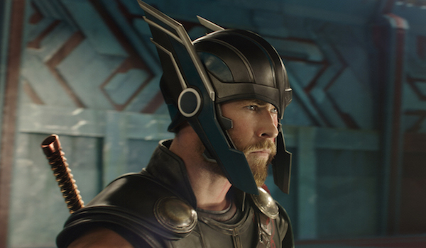 Thor in Sakaar gladiator ring