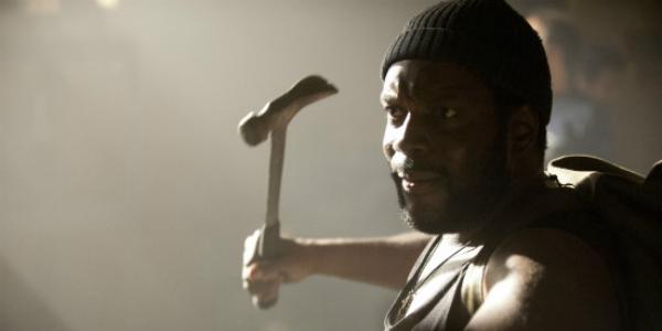 Walking Dead Tyreese