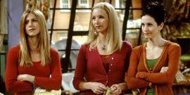 Jennifer Aniston And Courteney Cox Wish Friends Co-Star Lisa Kudrow A Happy Birthday In Sweet Posts