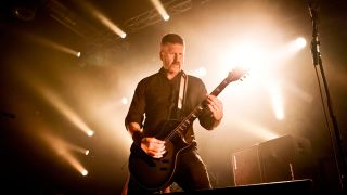 A picture of Bill Kelliher