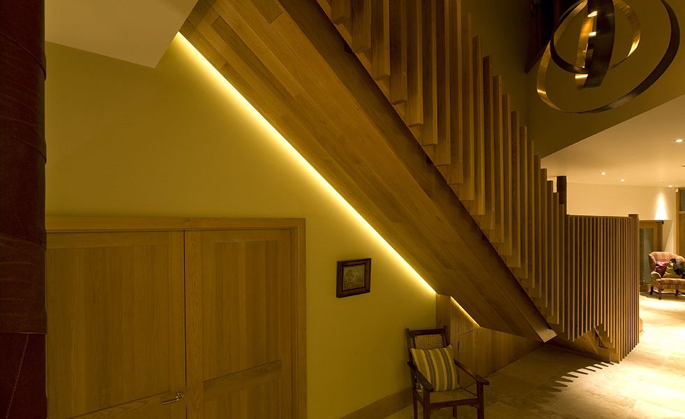 & 10 tips for lighting staircases | Real Homes azcodes.com