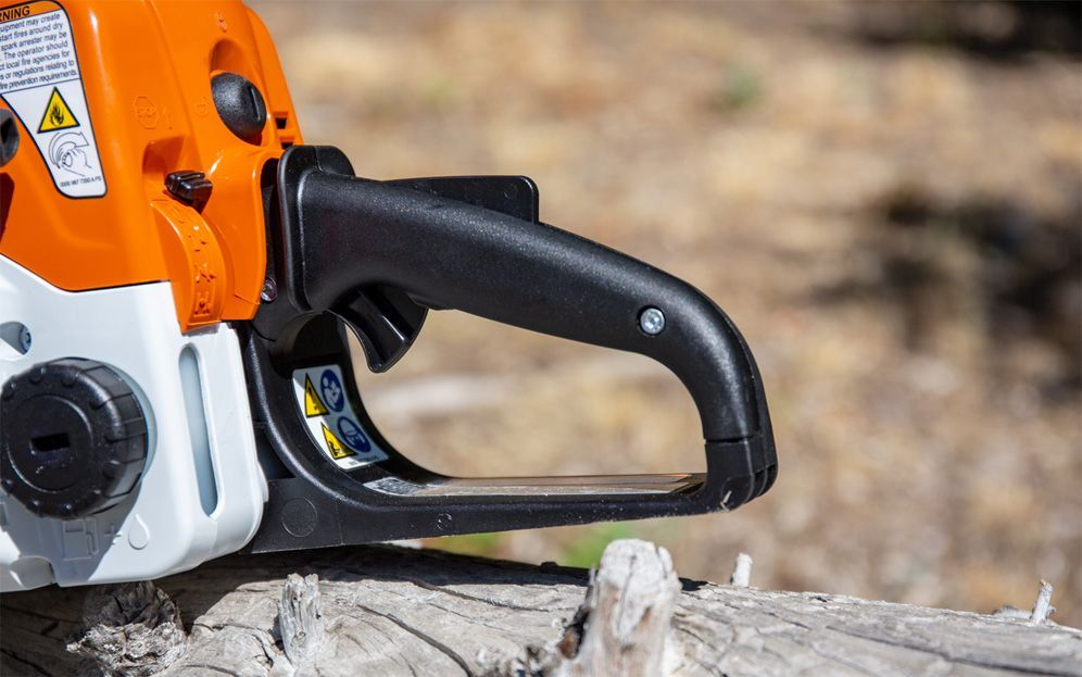 Stihl MS170 Review - Pros, Cons and Verdict | Top Ten Reviews