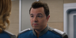 When Seth MacFarlane's The Orville Will Finally Go Back Into Production
