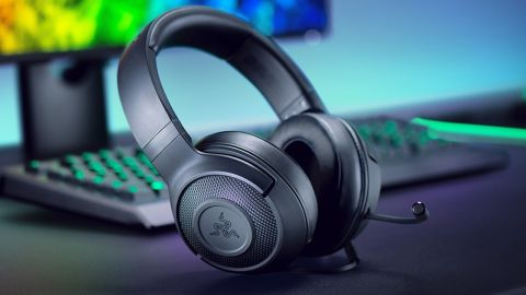 Razer Kraken X review