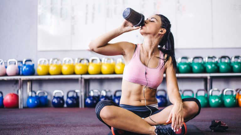Drinking water to lose weight fast