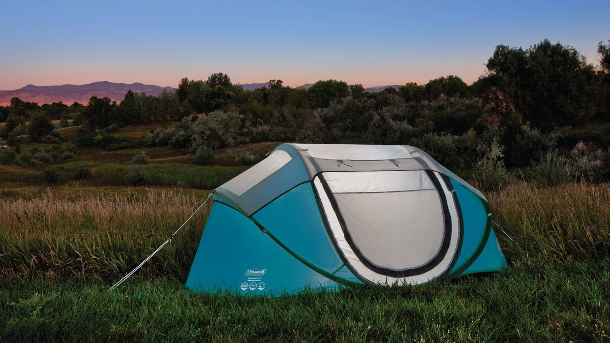 4 5 person Tents: Small & Large Tents