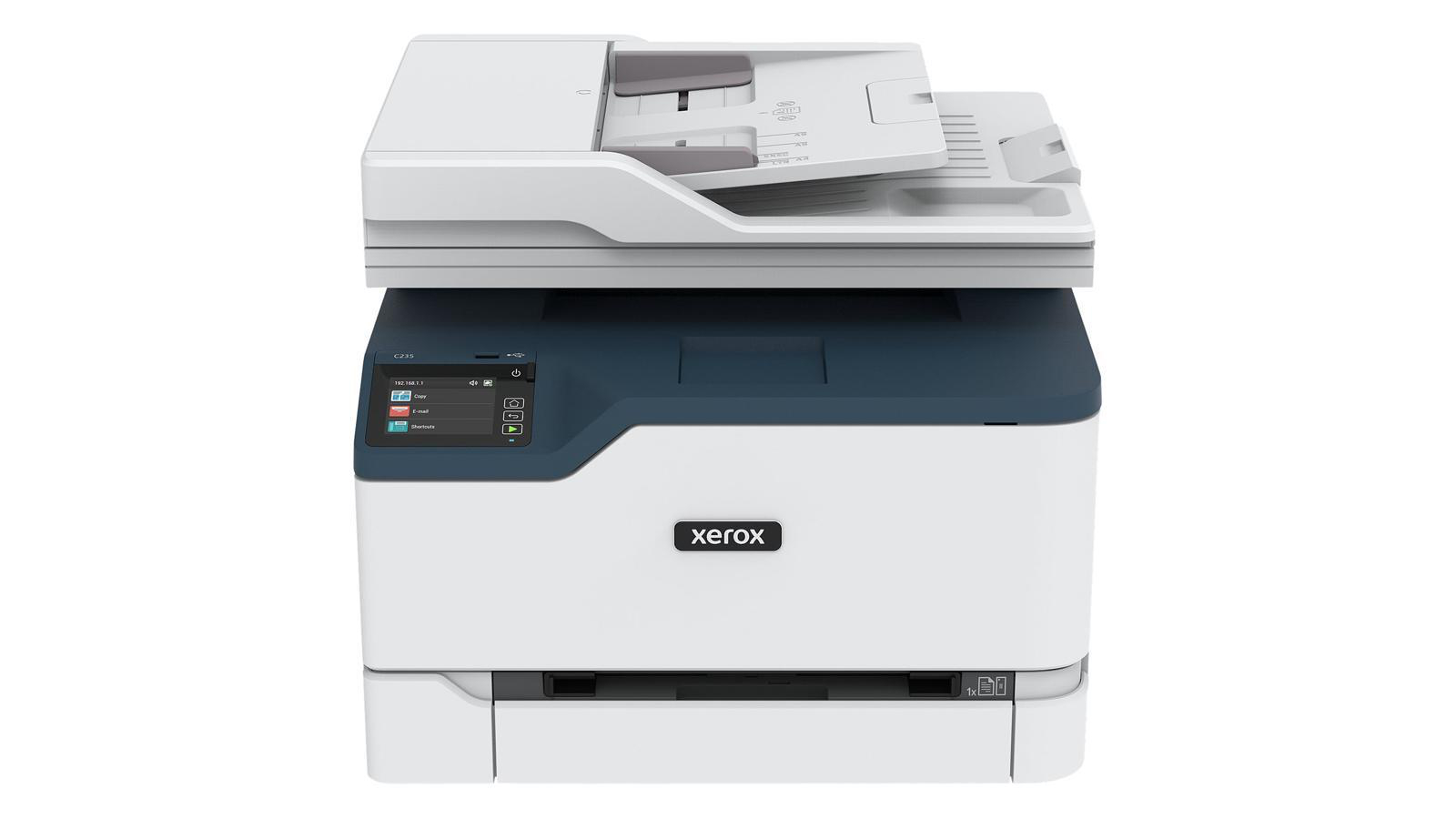 Xerox C235 MFP Colour Laser Printer