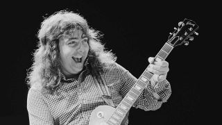 Was he fired by David Coverdale or did he leave Whitesnake of his own accord? Bernie Marsden reveals all in his autobiography, Where's My Guitar?