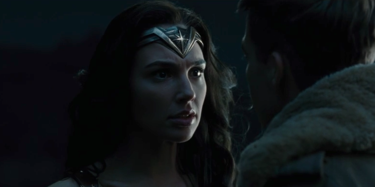 Gal Gadot Reveals How Wonder Woman Was Influenced By Princess Diana