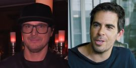 Ghost Adventures' Zak Bagans Is Teaming With Horror Vet Eli Roth On A Spooky New TV Show
