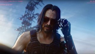 Cyberpunk 2077 possible DLCs