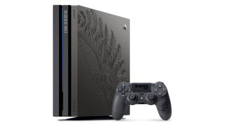 Sony PS4 Pro The Last of Us Part 2
