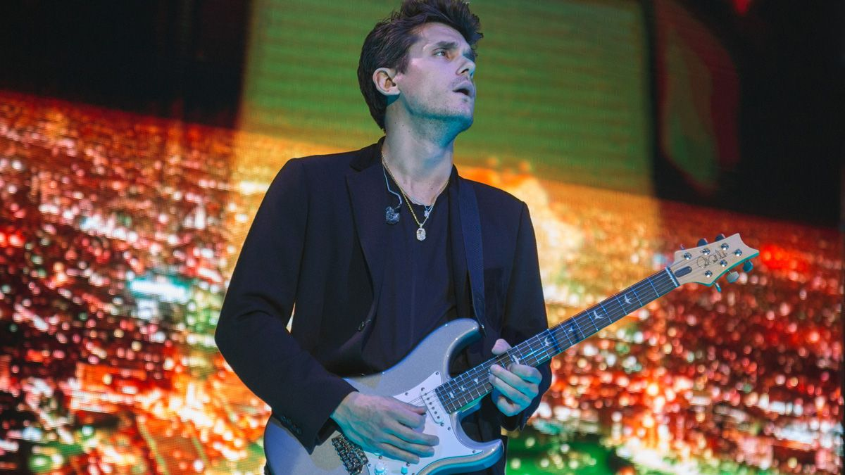 John Mayer reveals two simple tips that will change your blues guitar solos forever