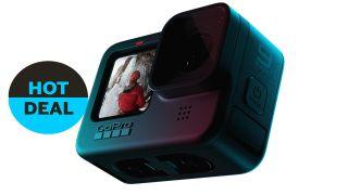 GoPro Hero9 Black deal