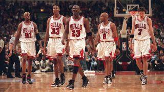watch the last dance online: michael jordan and the chicago bulls