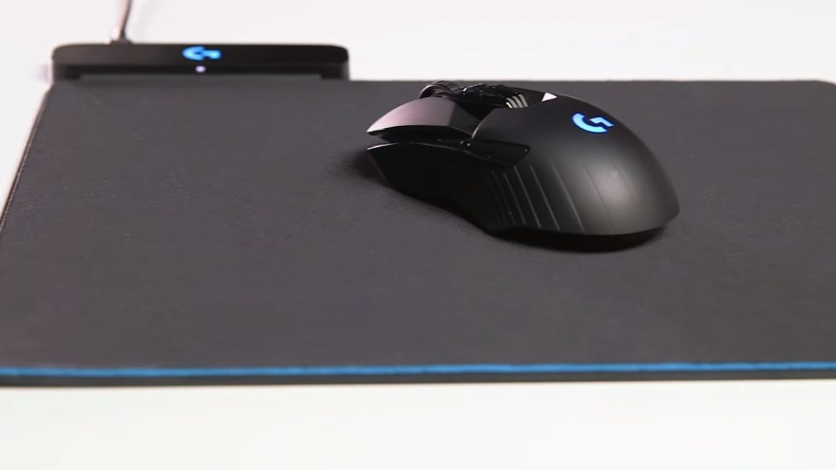 Logitech's Wireless Charging Powers Two New Mice | Tom's Guide