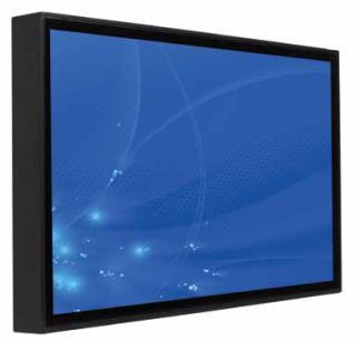 Peerless Fully-Sealed Outdoor Displays