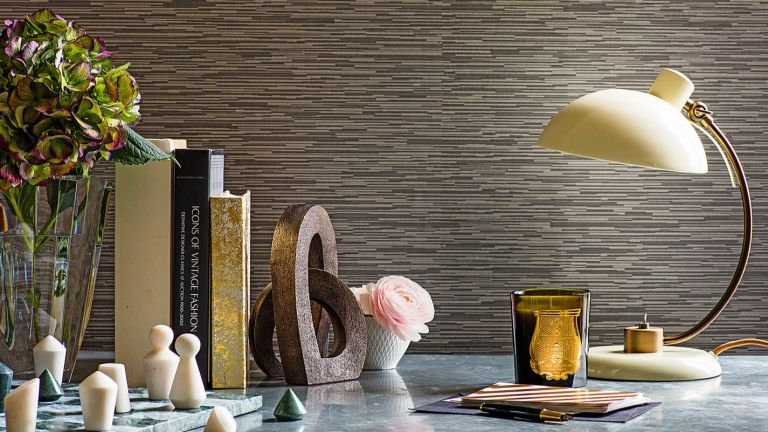 best table lamp: lifestyle image
