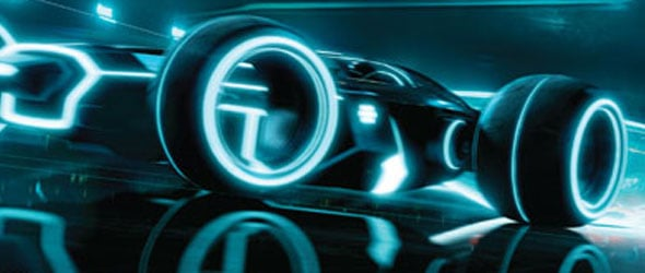 Tron: Legacy explained