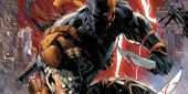 Is Deathstroke Still In The Batman? Here's What Joe Manganiello Says